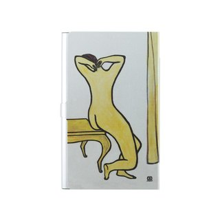 Business card case - Chang Yu bath female