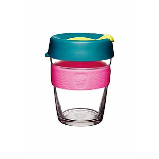 Australia KeepCup Portable Coffee Cup Alcohol Series M - Apricot