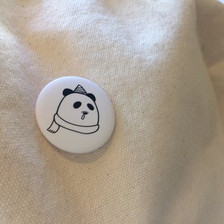 PIN-allergy panda