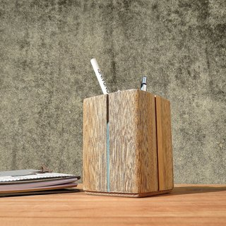 HO MOOD Deconstruction Series - High-rise pen holder