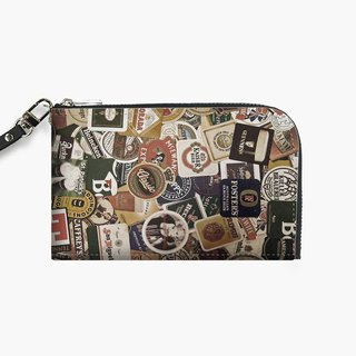 Snupped Isotope - Phone Pouch - Beers of the World