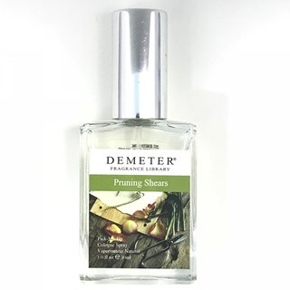 [Demeter Smell Library] Whole Scissors Pruning Shares 30ml Perfume