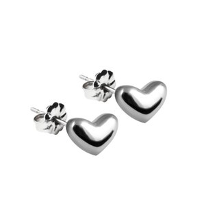 Titanium really pure titanium ear a pair