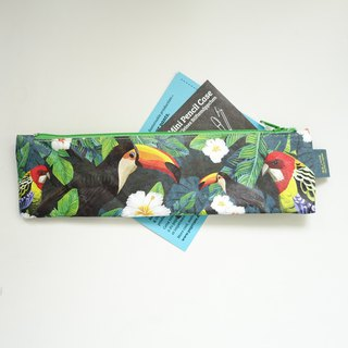 German Paprcuts.de small pencil case (toucan)