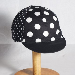 Handmade Cycling Cap | Handmade in Hong Kong