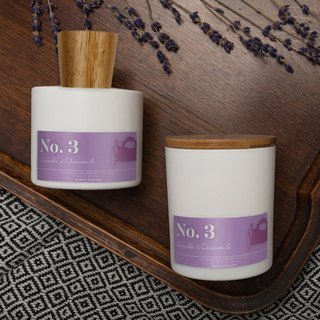 British Fragrance HomeScenter Lavender and Chamomile