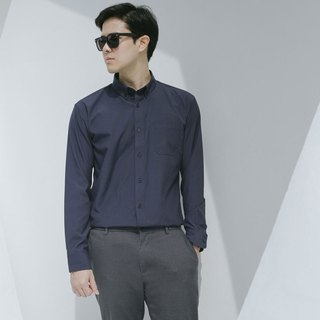 (SIZE S) SIGNATURE // navy // men slim fit