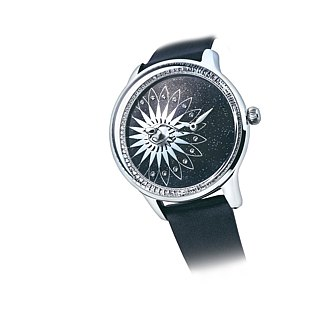 Fouetté Ballerina Watch 'Starlight'