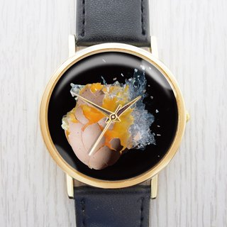 Sorrow of the egg - women's watch / men's watch / neutral watch / accessories [Special U Design]