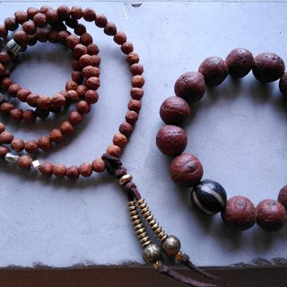 Longan Bodhi 108 Rosary Special Zone