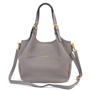 La Poche Secrete: Fashionable Girl's Shoulder Bag_Fashion Leather