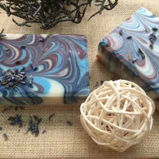 Lavender Sleep Coco Soap