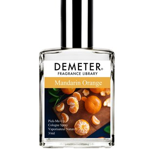 [Demeter Scent Library] Mandarin Orange Eau De Toilette 30ml