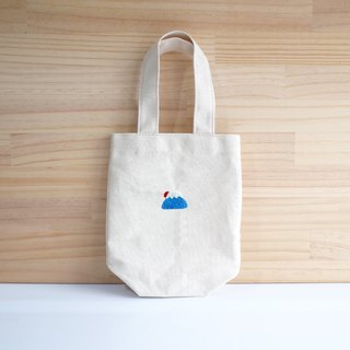 [Q-cute] Beverage Bag Series - Sun Mount Fuji