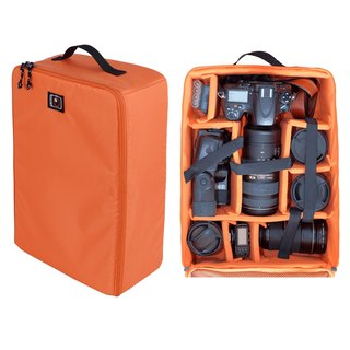 large Camera DSLR Light Insert Case Weight For Luggage IN200