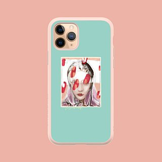 Daydream Place / Illustrator Phone Case / 24