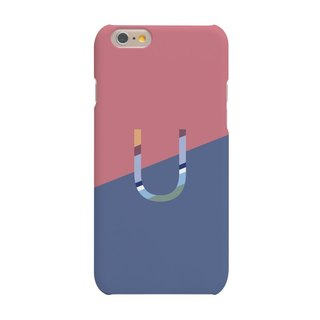 """My STyLE / U"" gentle touch han scratch PhoneCase [custom iphone Samsung LG]"