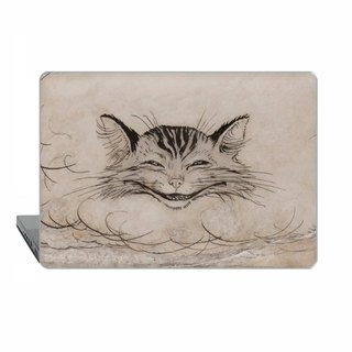 Cat Macbook case MacBook Air MacBook Pro Retina MacBook Pro hard case art 1820