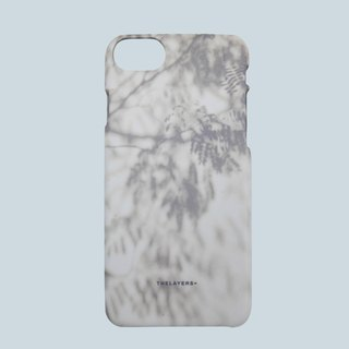 GRAPHIC PRINT - SHADOW OF WIND iPhone 7 Case