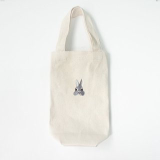 [Q-cute] Kettle bag series - rabbit head / customized