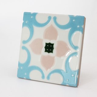 Taiwan Tiles---Lucky (Cupboard, Mural, Tile) New Release