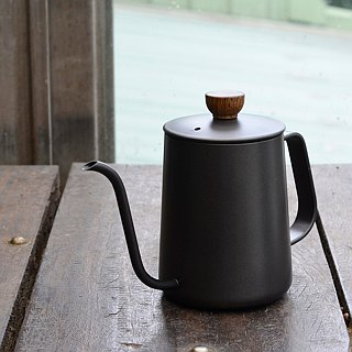 CUG coffee thin mouth pot 600ml (Yahe)