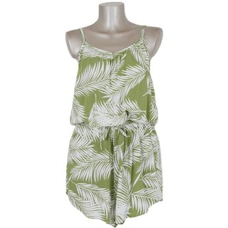 Palm leaf all-in-one <green>