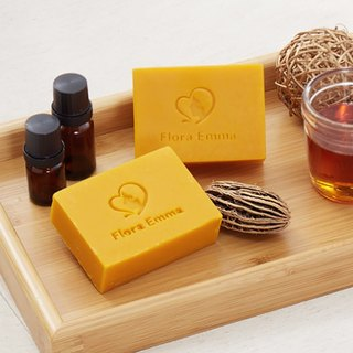 Propolis Skin Aroma Soap *Children / Minor Muscle - Emma Handmade Soap Expert