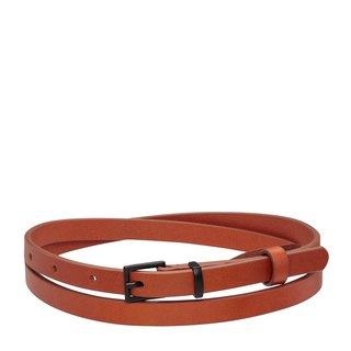 ONE LITTLE VICTORY Belt_Tan / Camel
