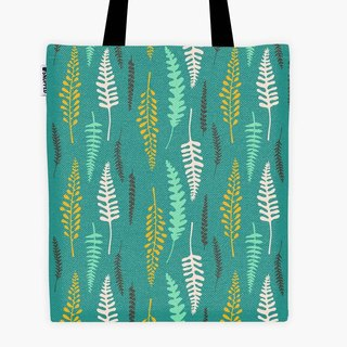 Filament - Shopping Bag - Fern / Green