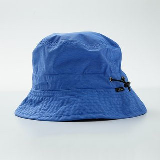 [MORR] Fisherman's dual-use storage hat for sun and rain