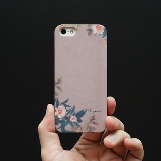 iphone case plant and Daisy flower for iphone 6,7,8, iphone xs, iphone xs max