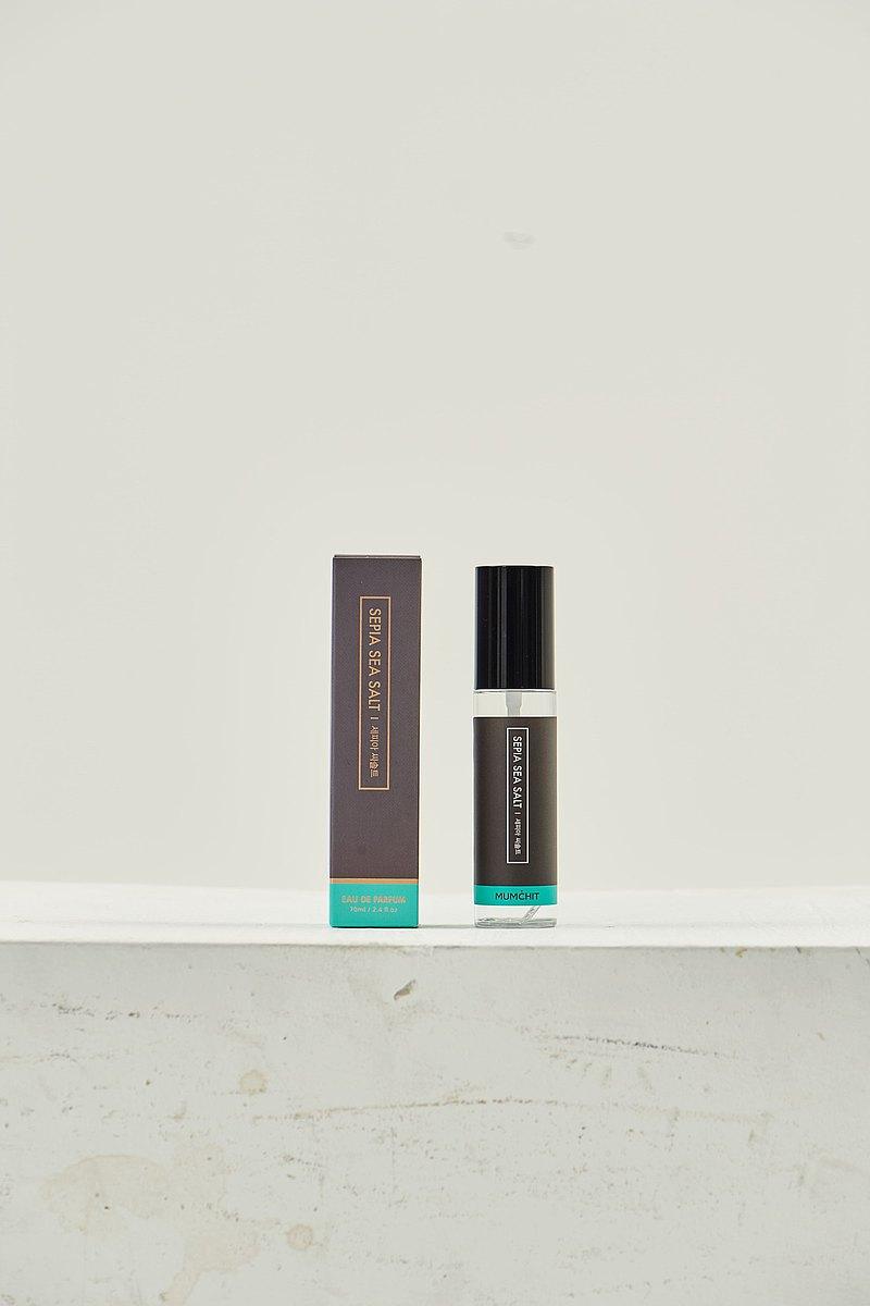 衣物香水 | 海鹽木質香 | 70 ml