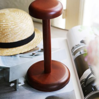 Wooden hat rack 26cm