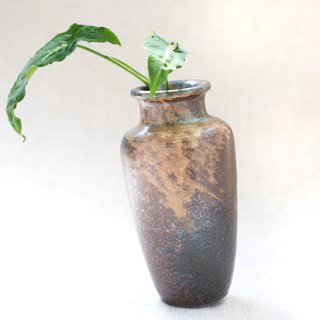 Hand made mini vase・Pottery・Throwing
