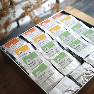 [For tea fans] Lang tea large quantities of self-use nude package - Ordering instructions