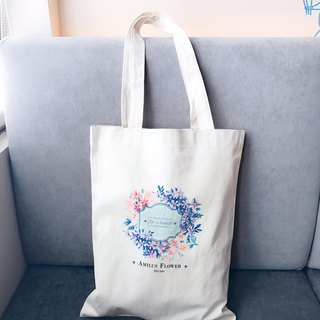 Goody Bag - Limited Combination Dream Shopping Bag Custom / Wedding / Eco Shopping Bag / Dry Flower