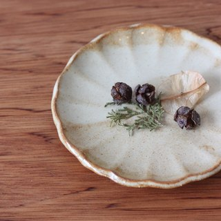 Daily Use Series - Spring Buckwheat dessert dish