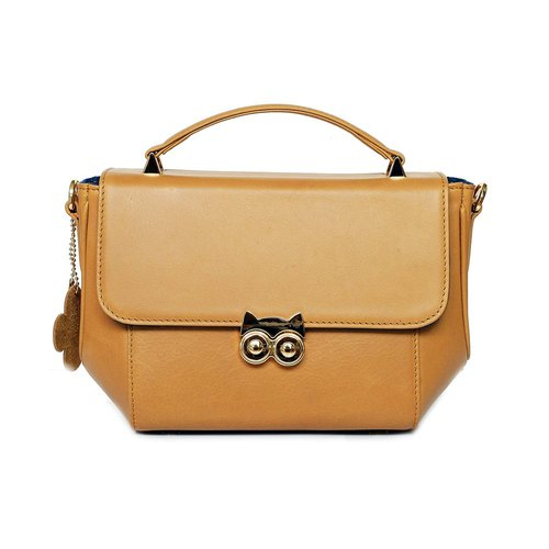 Owl an attractive lady handbag