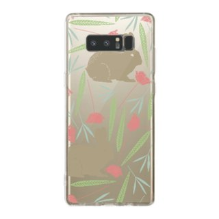 Samsung Galaxy Note 8 透明超薄殼