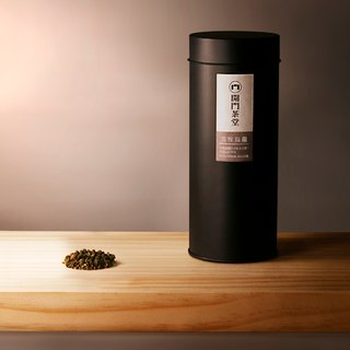 Oolong tea Tang Yun's Paradise door (mountain tea) canned tea / 150g