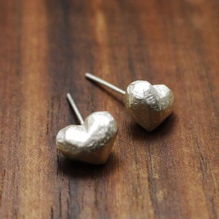 Simple - 925 Sterling Silver Earrings