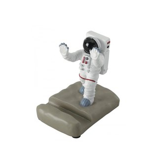 SUSS-Japan Magnets cute table small mobile phone holder / mobile phone holder (spaceman) - spot