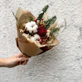 | Christmas wishes | Dry bouquets. birthday present. Exchange gifts. Christmas