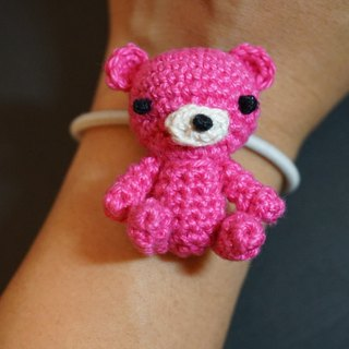 Thoughtful Gift – Teddy hair band
