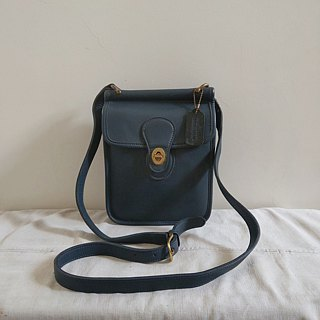 Leather bag _B011