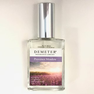 [Demeter Smell Library] Provence Meadow Prosperity Perfume 30ml