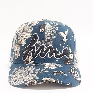 Embroidered printed baseball cap - rabbit princess and Miss 老 old hat tide hat #情人节# gift