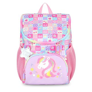 Tiger Family Little Traveller Child Decompression Backpack - Pony Peris