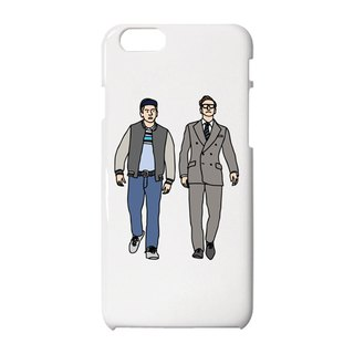 Harry&Eggsy iPhone case